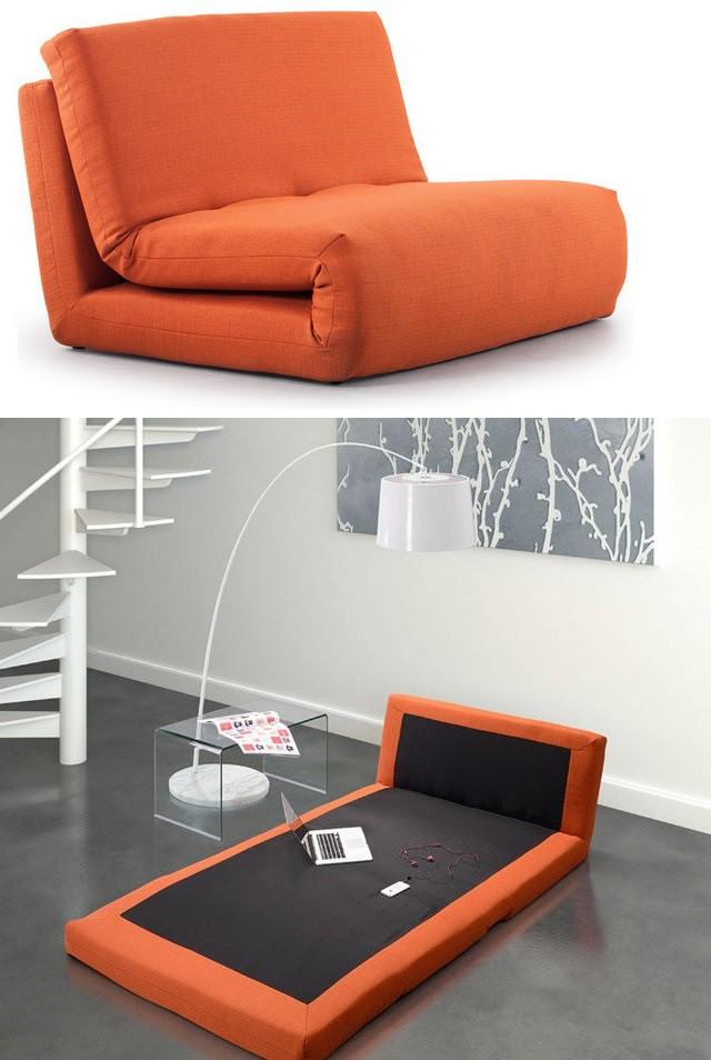 sofa giường Polygon