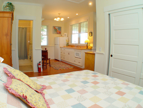 Các căn hộ nhỏ thường hạn chế về diện tích và chiều cao