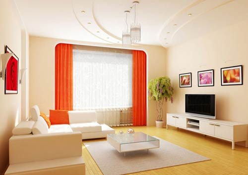 mau2 07db 10 tông màu tô điểm cho nhà đẹp