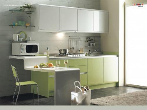 2622 97bd Không thể rời mắt với 10 mẫu thiết kế phòng bếp cực đẹp