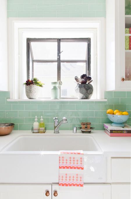 0324 164b Hai thay đổi nhỏ giúp không gian bếp thoải mái hơn