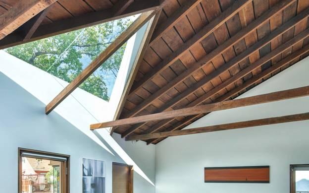 trần nhà