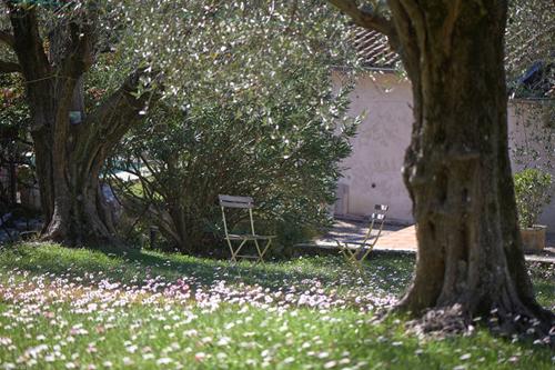 nhà vườn đẹp