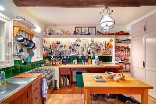 khu bếp đẹp