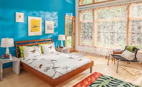 """Chọn """"chuẩn"""" màu sắc cho nội thất với 4 bước đơn giản"""