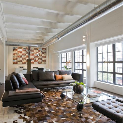 56 4fa8 9 cách biến tấu cho thảm trải sàn giúp nhà đẹp ấn tượng