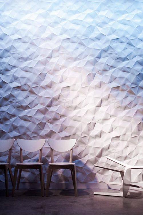 tường độc đáo