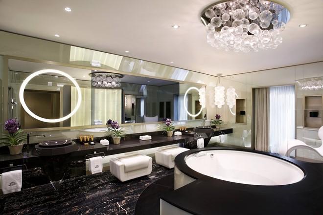 phòng khách sạn đắt nhất thế giới