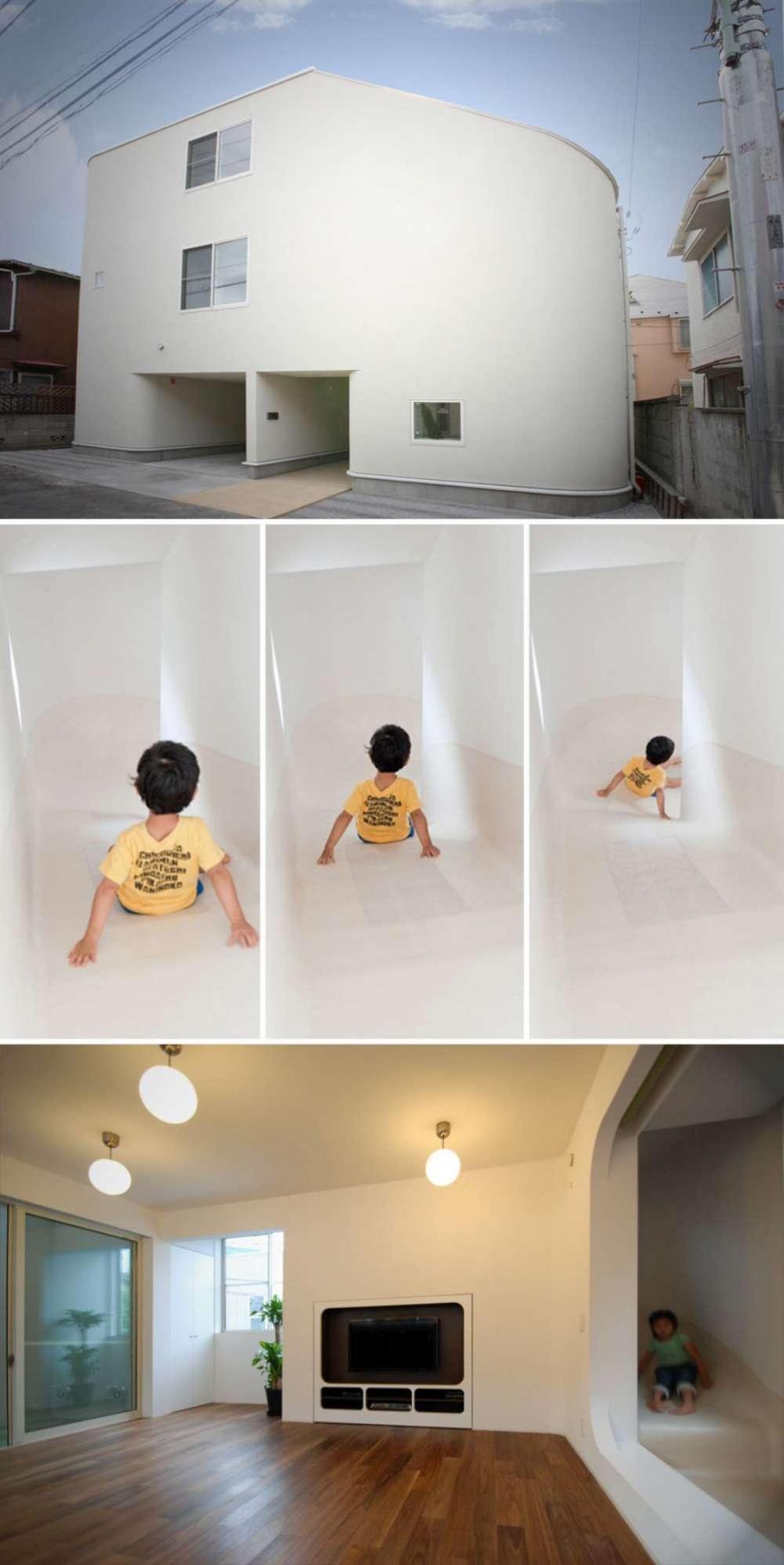 14 công trình kiến trúc đẹp của Nhật Bản