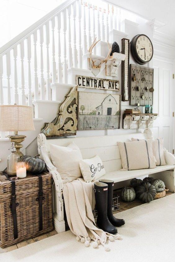 xu hướng trang trí nhà cửa