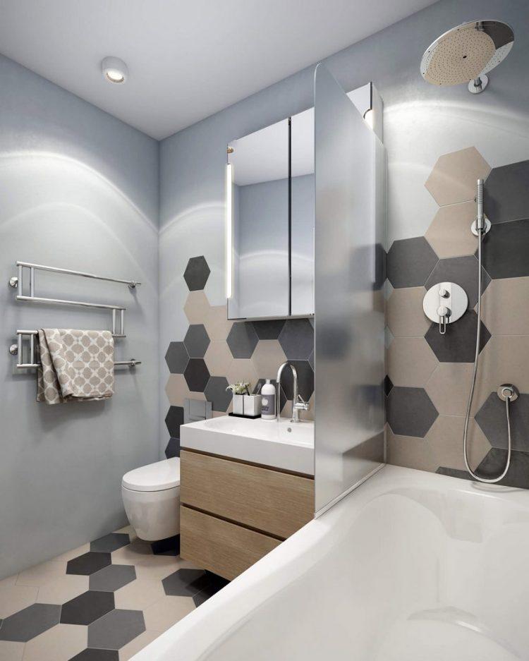 phòng tắm của ngôi nhà
