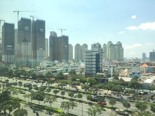 Việt Nam hấp dẫn vốn đầu tư