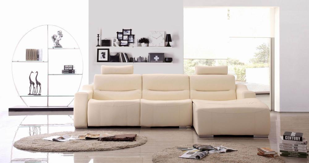 Màu sắc của ghế sofa