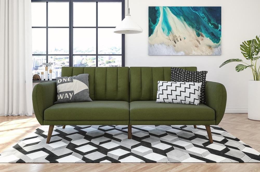 ghế sofa đôi lớn