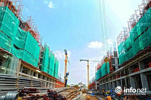kiểm soát chuyển nhượng dự án BĐS