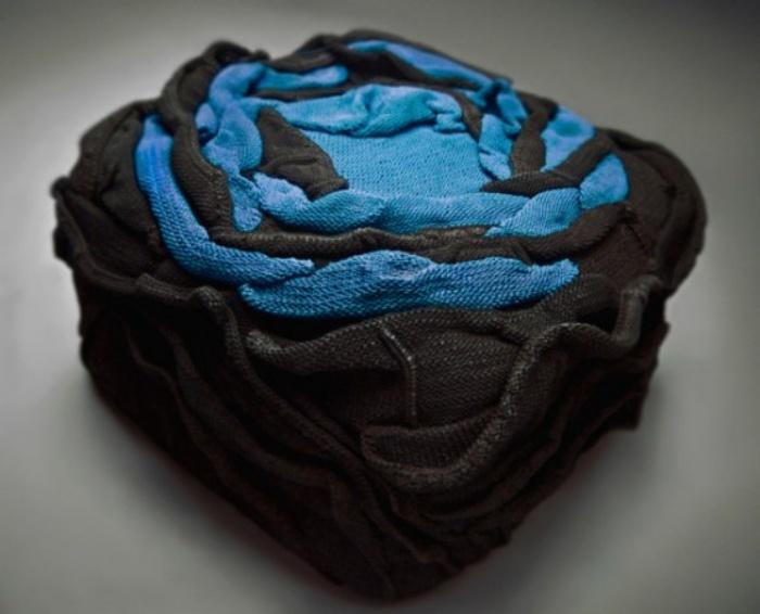 chất liệu len mềm mại