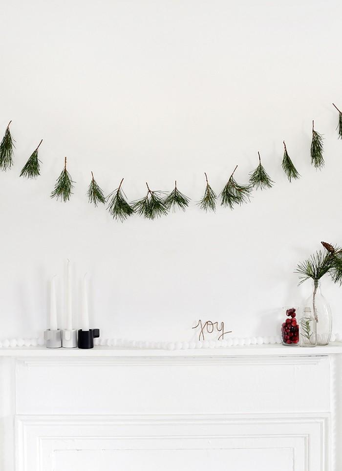 dây treo cây xanh trang trí nhà