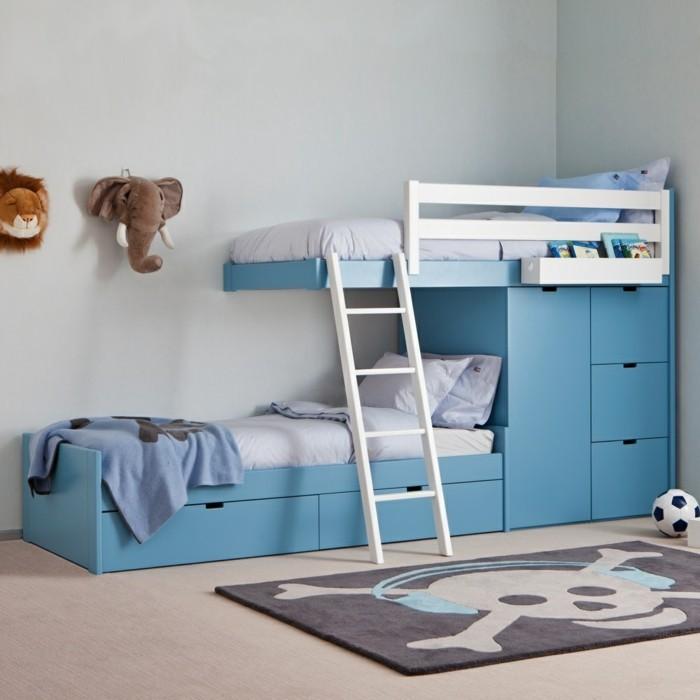 giường tầng