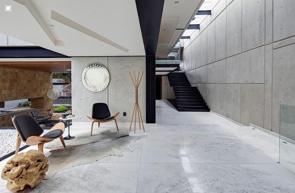 thiết kế ngôi nhà đẹp