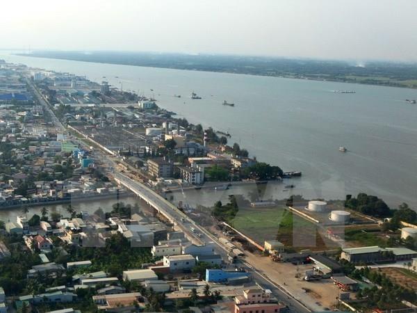 khởi công 5 dự án khu đô thị tại Cần Thơ
