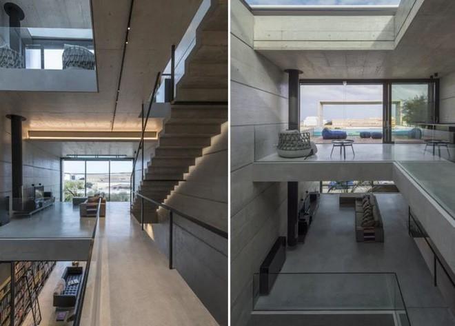 tầng 2 và tầng 3