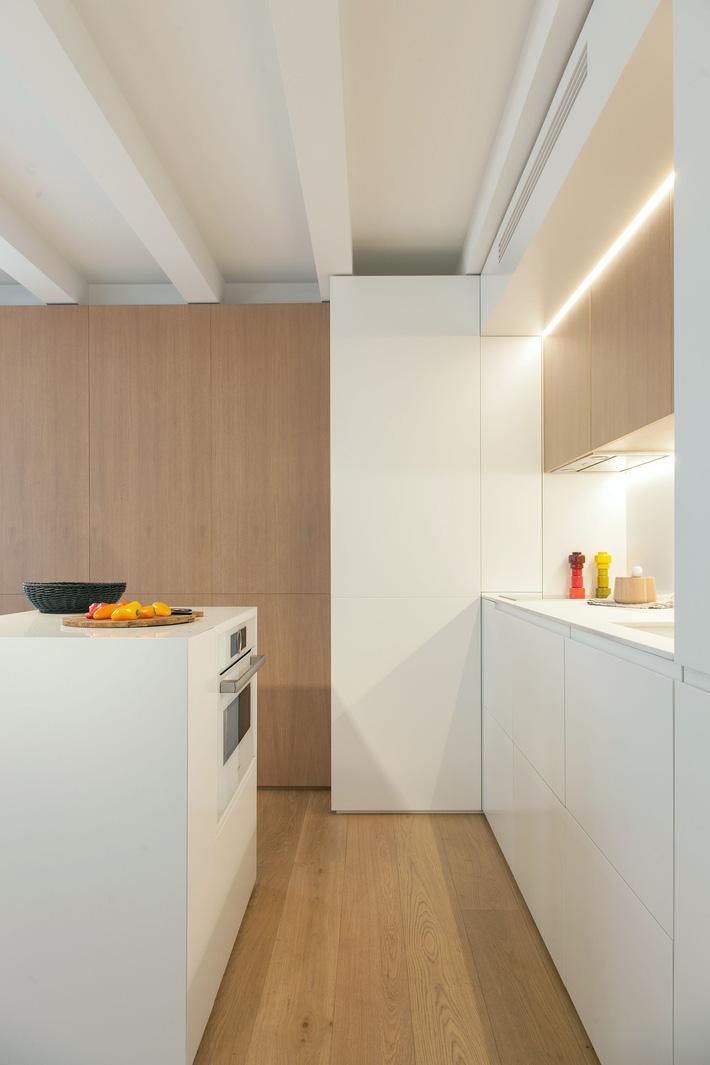 nội thất đa năng cho nhà nhỏ hẹp