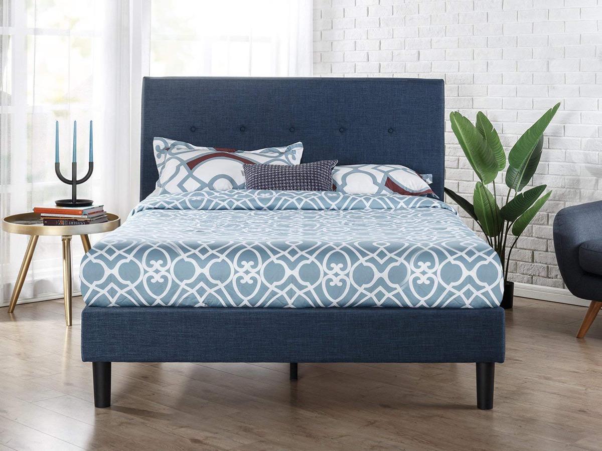 mẫu giường ngủ đôi hiện đại đẹp
