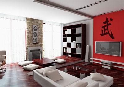 rong3 10 lời khuyên về thiết kế và bối trí nội thất cho ngôi nhà rộng