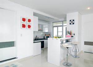 1 Thích thú với những nét mới của căn hộ chung cư hiện đại và tiện nghi