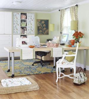 ss 18 Làm mới nhà với màu sắc sinh động và tràn đầy sức sống