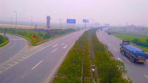 cao tốc Hà Nội - Lạng Sơn