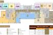Sacomreal mở bán căn hộ officetel, Quận 7, thanh toán chậm, sử dụng 38 tiện ích của dự án