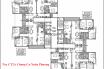 Bán chung cư CT2 Xuân Phương căn tầng 10A2 DT: 156m2 giá: 17tr/m2 LH: 0989540020