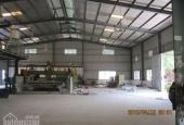 Cho thuê nhà xưởng 400m2, mặt tiền khu Bình Phú, P.10, Q.6