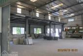 Cho thuê nhà xưởng 1500m2, Hương Lộ 2, Bình Tân