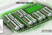 Bán đất nền chia lô Lệ Mật, phố Việt Hưng (có sổ đỏ ngay)