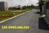 Đất nền giá rẻ 120tr/nền, khu công nghiệp Bình Chánh mở rộng, LH: 0901379111 (Miễn trung gian)