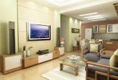 Giá cực sốc! Cho thuê căn hộ HH2 Bắc Hà 120m2 2 phòng ngủ đủ đồ chỉ 8tr/tháng