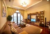 Cho thuê gấp căn hộ đầy đủ nội thất Hà Đô Park View - Cầu Giấy, 2 phòng ngủ, giá 12tr/th, LH: 0914713646