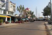 Đất Bình Chánh, khu đô thị vệ tinh mới gần Nhi Đồng 3, chính chủ, sổ hồng riêng, giá 180 triệu