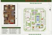 Bán chung cư Green House Việt Hưng căn hộ số 06, tầng 12, diện tích 91,06m2, 3 ngủ