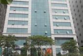 Cho thuê văn phòng tòa nhà Việt Á, Duy Tân, Cầu Giấy, HN
