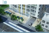 To be the investor and owner of CARILLON 3 Apartment, nearby the airport, Tan Binh District, HCMC