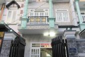 Bán nhà riêng tại đường Trần Văn Mười, Phường Bà Điểm, Hóc Môn, diện tích 105m2, giá 1.65 tỷ