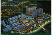 Căn hộ thông minh thiết kế cao cấp Luxury Home với hồ Thiên Nga xanh mát