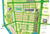 Bán đất tại dự án khu đô thị Him Lam Kênh Tẻ, Quận 7, Hồ Chí Minh