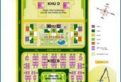 Bán đất Thủ Đức House đường Vũ Tông Phan, Q2 giá từ 60tr/m2 đến 100tr/m2. Lh 0932055659