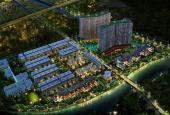 Chung cư cao cấp Luxury Home 69m2, 2PN chỉ với 1,6 tỷ