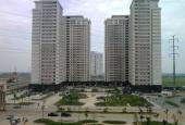 Bán căn hộ chung cư BQP 16B Nguyễn Thái Học, DT 120m2, giá 1,64 tỷ