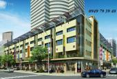 Mua ngay khi còn có thể - Nhà phố TM - Căn hộ cao cấp (2MT chuẩn) Đặng Văn Bi, Dân Chủ - từ 20tr/m2